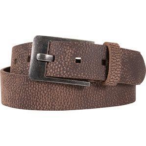 Highway 1 Leather Belt