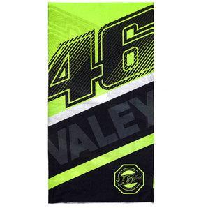 VR46 Vale multi-scarf