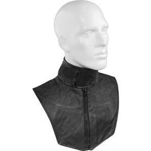 Louis Classci leather-neck warmer