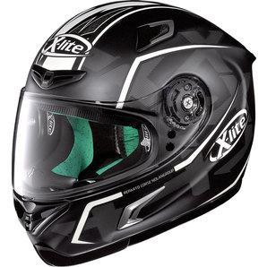 X-lite X-802RR Marquetry Full-Face Helmet