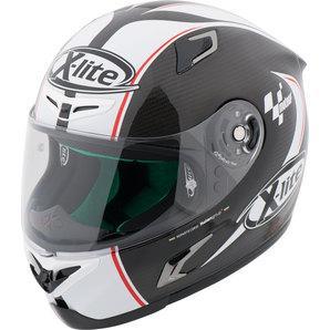 X-lite X-802RR Ultra Carbon MotoGP Full-Face Helmet