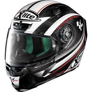X-lite X-803 Ultra Carbon MotoGP Carbon Full-Face Helmet
