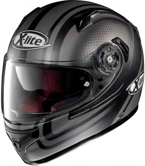 X-Lite X-661 Slipstream N-Com Helmet
