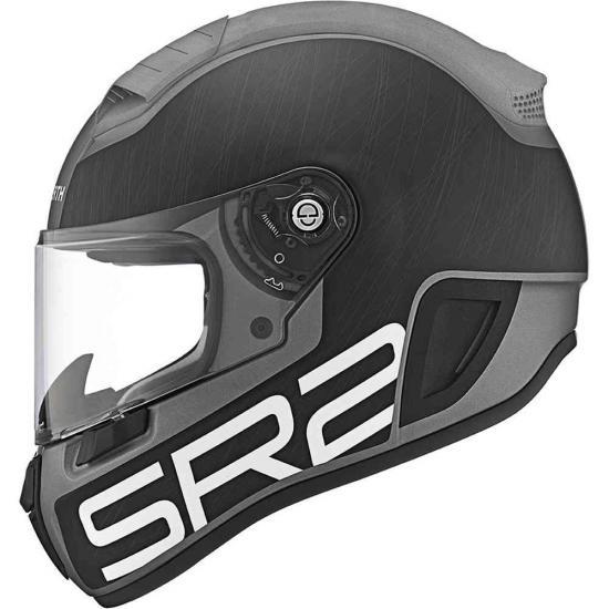 Schuberth SR2 Pilot Helmet