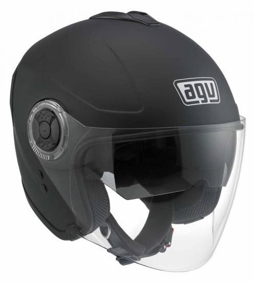 AGV Fiberlight Jet Helmet