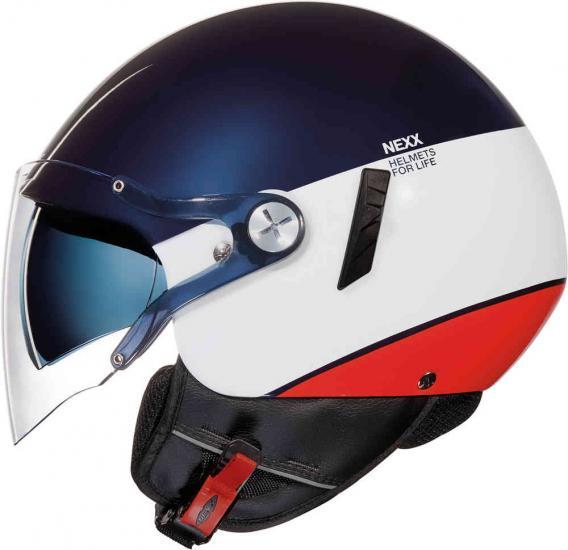 Nexx SX.60 Smart 2 Jet Helmet