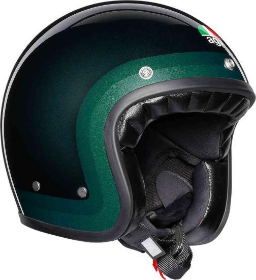 AGV X70 Trofeo Jet Helmet