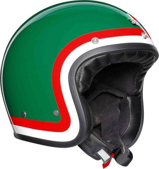 AGV X70 Pasolini Jet Helmet