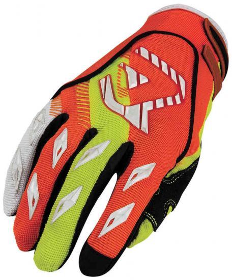 Acerbis MX-X1 Motocross Gloves 2016