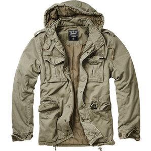 Brandit Aviator jacket