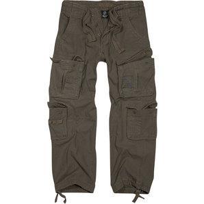 Brandit Pure Vintage Trousers