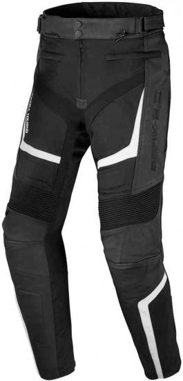 Berik Cosmic waterproof Leather/Textile Pants