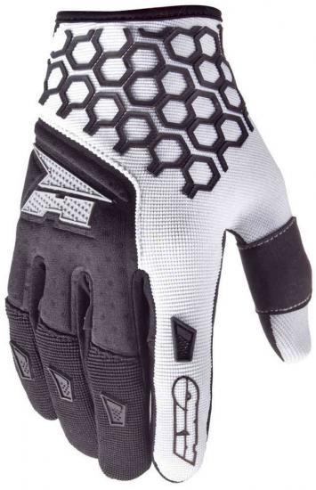 AXO Hexa Motocross Gloves