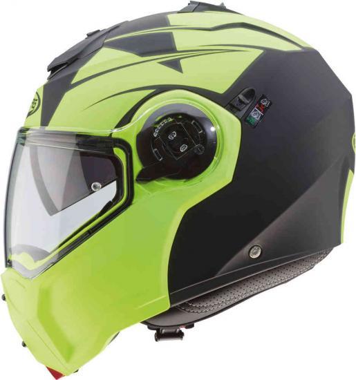 Caberg Droid Patriot Helmet