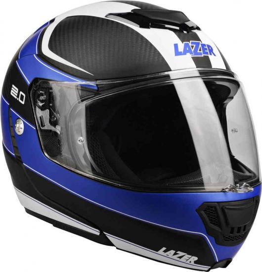 Lazer Monaco Evo 2.0 Pure Carbon Helmet