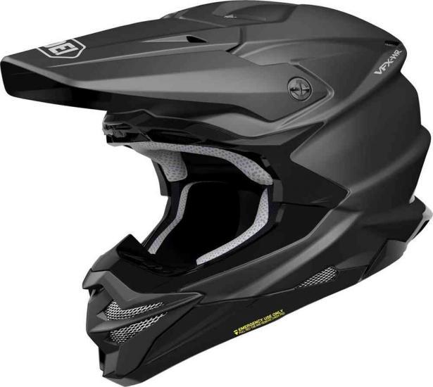 Shoei VFX-WR Motocross Helmet
