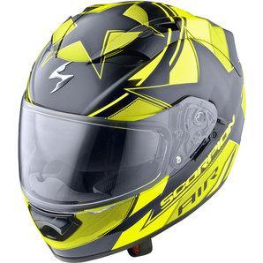 Scorpion Exo-1200 Air Stella Full-Face Helmet