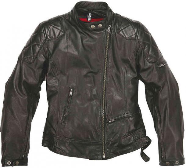 Helstons KS 70 Ladies Leather Jacket