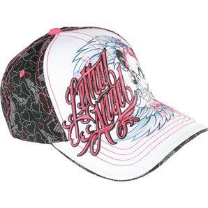 Lethal Angel Baseballcap