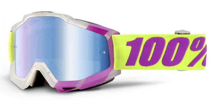 100% Accuri Extra Goggles