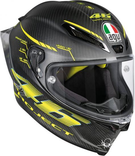 AGV Pista GP R Project 46 2.0 Helmet