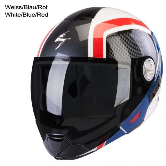 Scorpion Exo 300 Air Grid Helmet