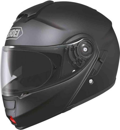 Shoei Neotec Motorcycle Helmet Matt