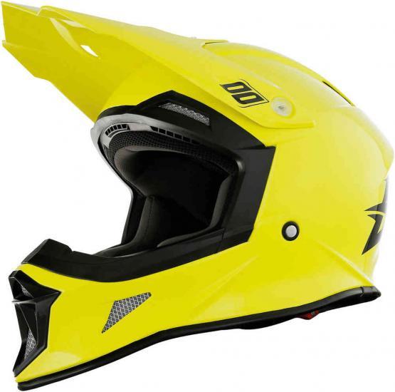 Shot Striker Solid Helmet