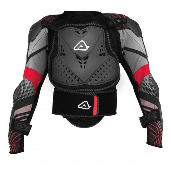Acerbis Scudo 2.0 Kids Protector Jacket