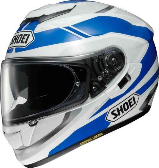 Shoei GT-Air Swayer Motorcycle Helmet