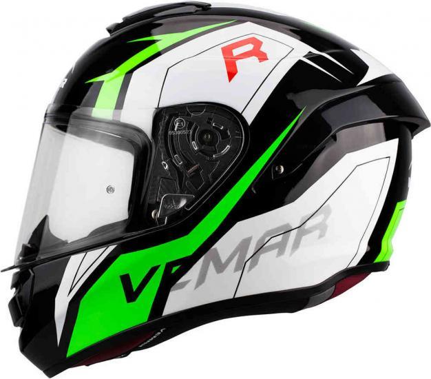 Vemar Hurricane Revenge Helmet