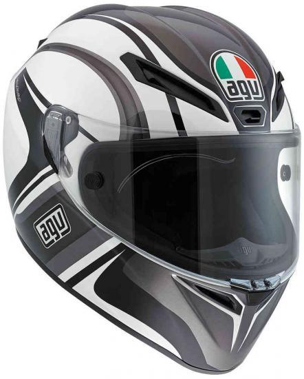 AGV GT Veloce Monterey Pinlock Helmet