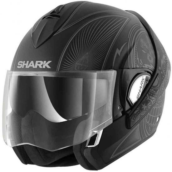 Shark Evoline Series 3 Mezkal Helmet