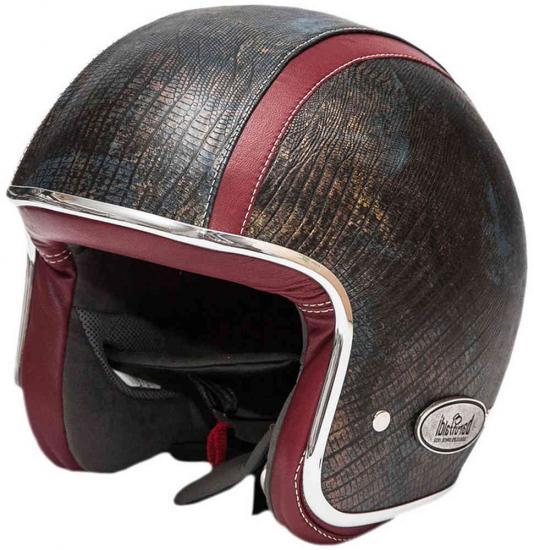 Baruffaldi Zeon Ramsete Jet Helmet