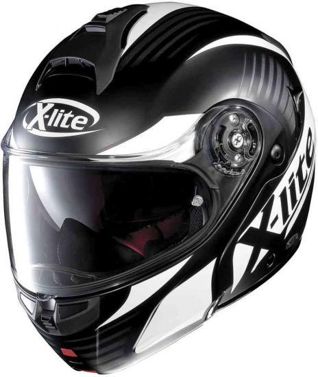 X-Lite X-1004 Nordhelle N-Com Helmet