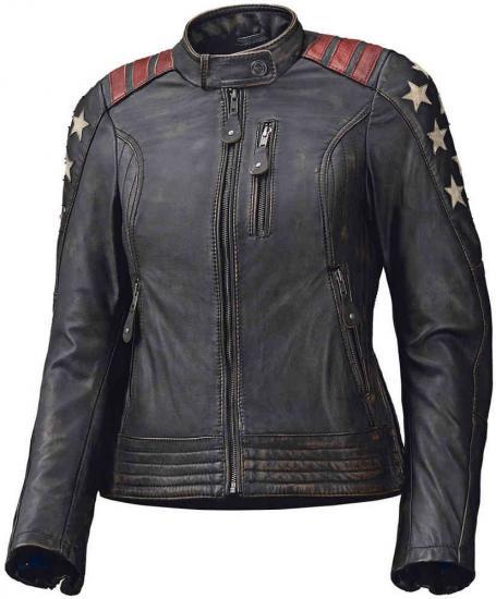 Held Laxy Ladies Leather Jacket