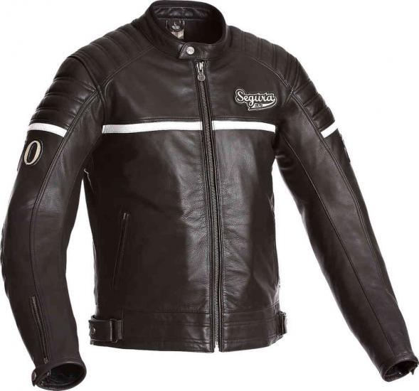 Segura Twin Motorcycle Jacket