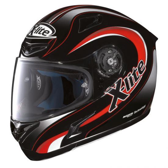 X-Lite X-802 Twist Helmet