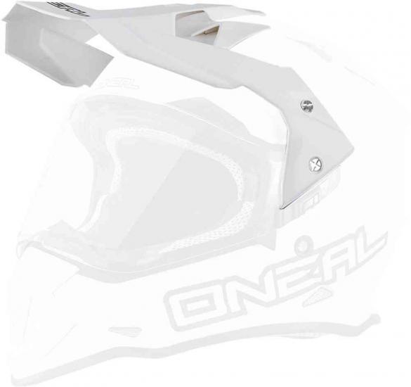 Oneal Sierra II Flat Helmet Shield