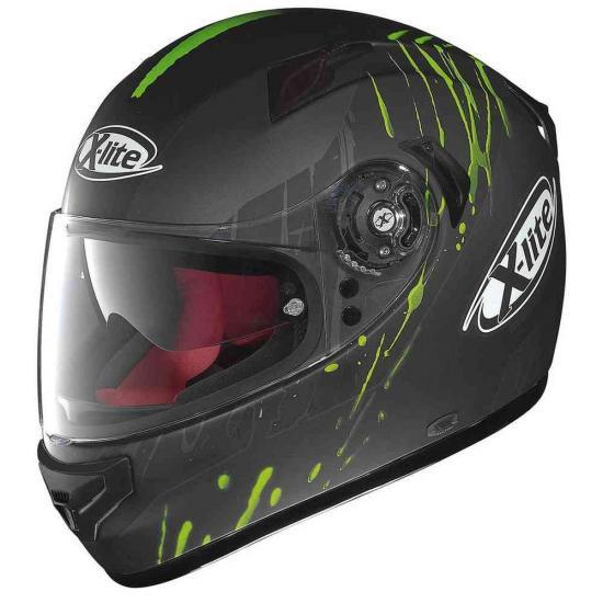 X-Lite X-661 Spox N-COM Helmet