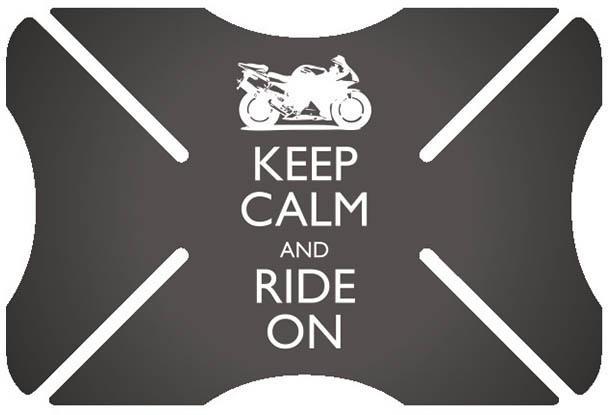 Oxford Ride On Helmet Bumper