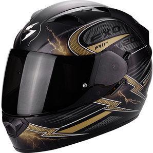 Scorpion EXO-1200 Fulgur full-face helm.