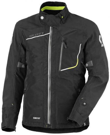 Scott Priority GT Jacket