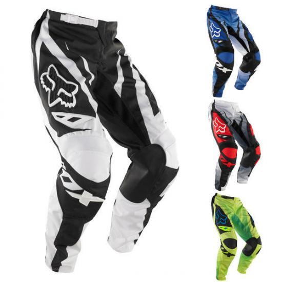 FOX 180 Race Motocross Pants 2013/14