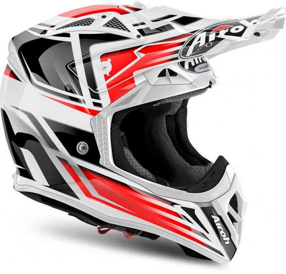 Airoh Aviator 2.2 Restyle Motocross Helmet