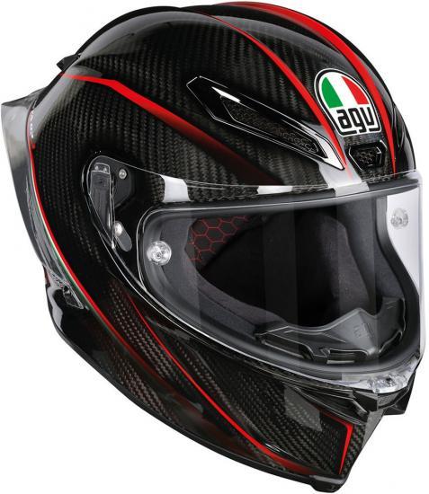 AGV Pista GP R Granpremio Carbon Helmet