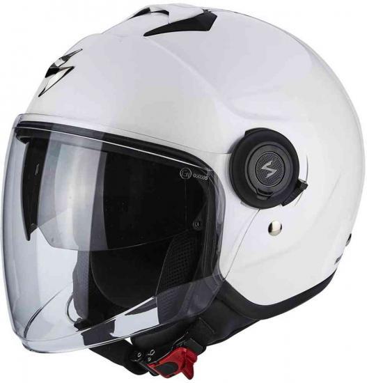 Scorpion Exo City Edge Jet Helmet