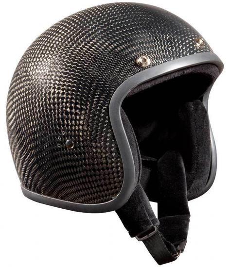 Bandit Jet Carbon Helmet