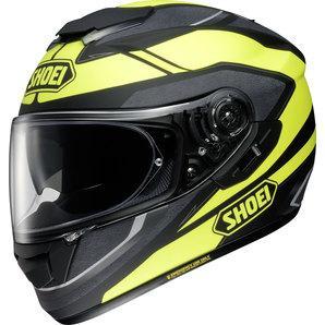 Shoei GT-Air Swayer TC-3 Full-Face Helmet