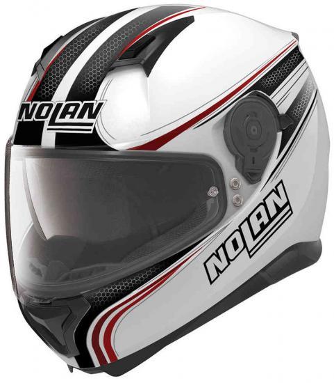 Nolan N87 Rapid N-Com Helmet